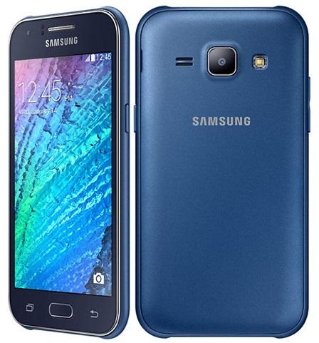 Zong Samsung Galaxy J1