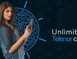 Telenor Call Offers for Postpaid and Prepaid